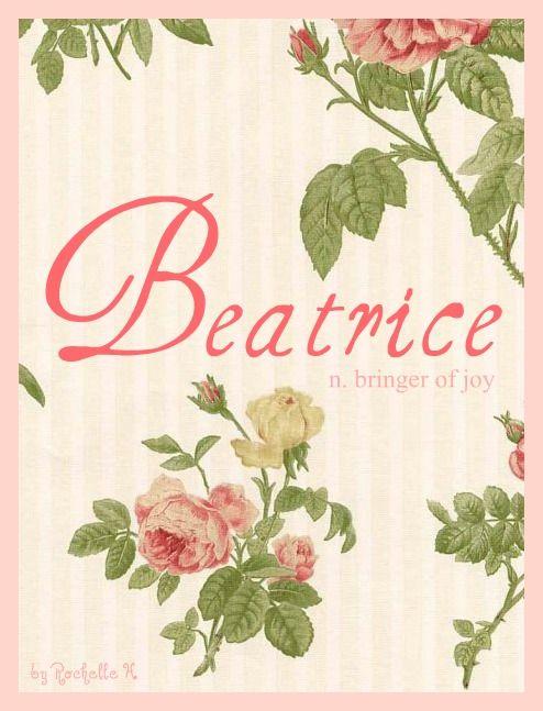 Madam Beatrice